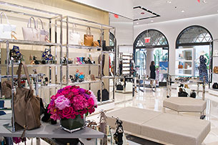 Vince Camuto is the Newest Retailer at Disney Springs