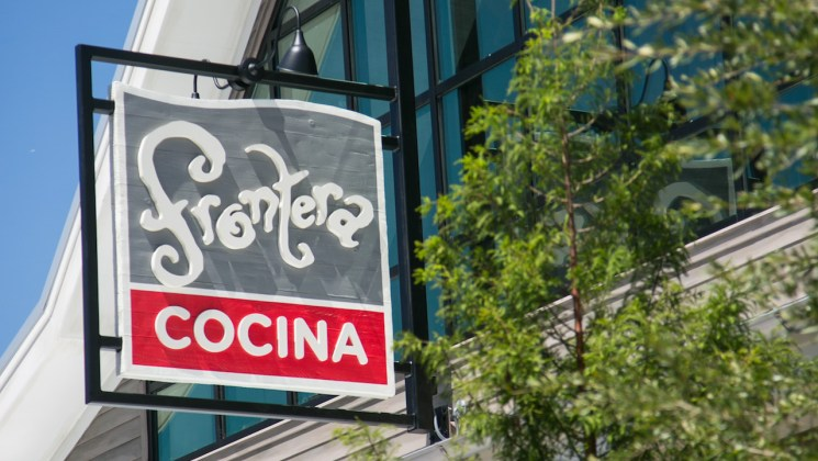 Frontera Cocina Serving up Mexican dishes in Disney Springs