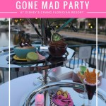 Gone Mad Tea Party