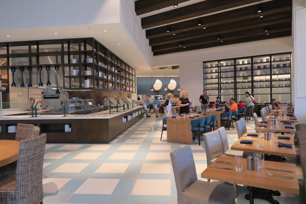 Amatista Cookhouse at Sapphire Falls