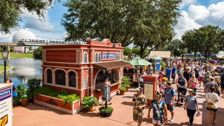 See what's happening at the 2016 Epcot International Food & Wine Festival