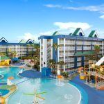 Holiday Inn Orlando Waterpark