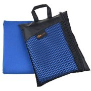 Sunland-Microfiber-Sports-Towels-2-Pack-Dark-Blue-16inch-X-32inch-0-7
