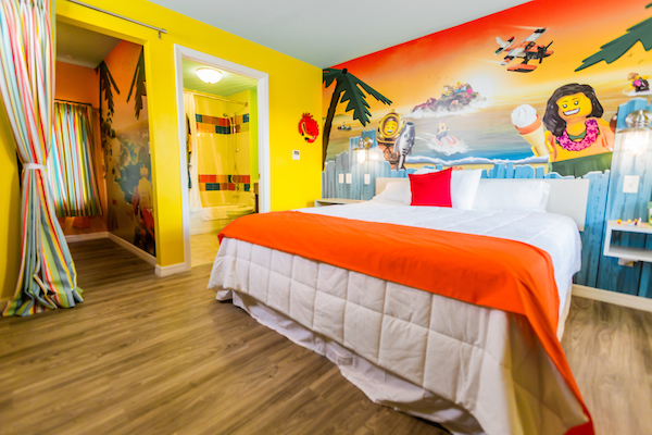 LEGOLAND Beach Retreat Offers Endless Fun in the Sun!