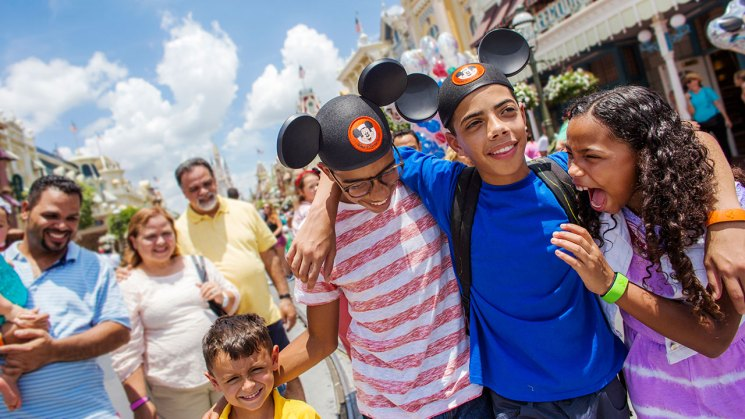 Disney After Hours Returns to Magic Kingdom Park at Walt Disney World