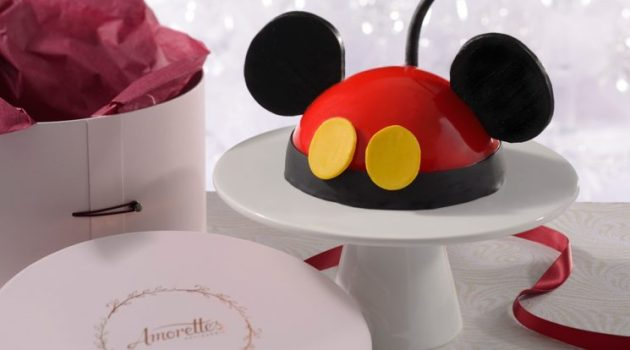 Limited Time Walt Disney World Dining Experiences