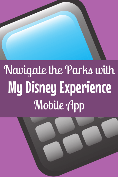 Navigate the Parks, see resort info, purchase tickets and merchandise with the free and newly updated My Disney Experience mobile app.