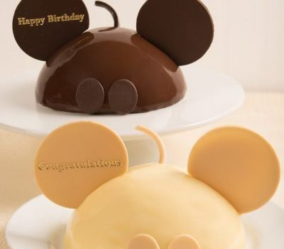 New Desserts and Special Treats at Disney World Resort