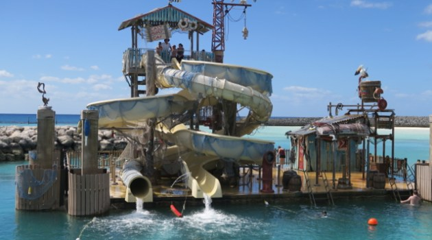 9 Must Do's on Castaway Cay During a Disney Cruise