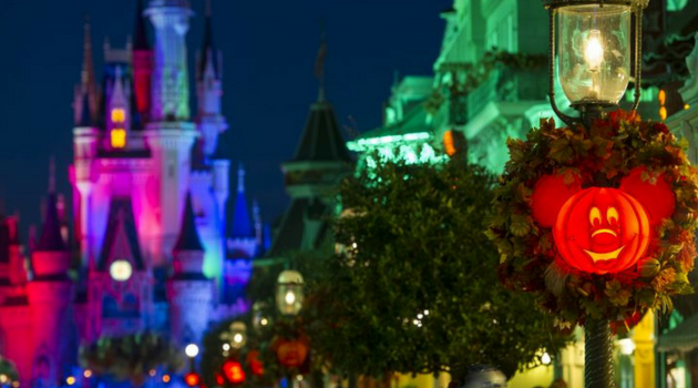 Complete Guide to 2017 Mickey's Not So Scary Halloween Party