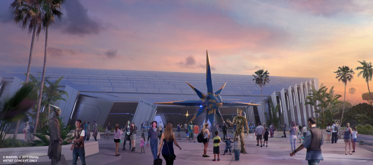 There are some exciting changes coming to Epcot at Walt Disney World. Find out what new attractions will be coming to this park.