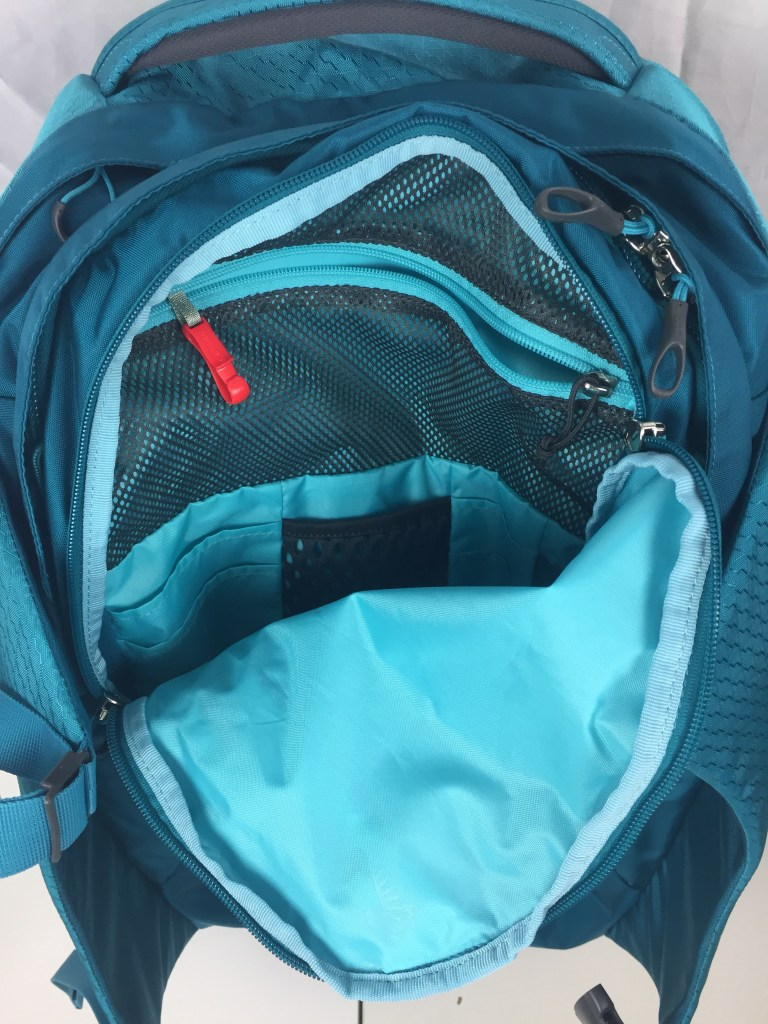 Best Travel Backpack Osprey Porter 46