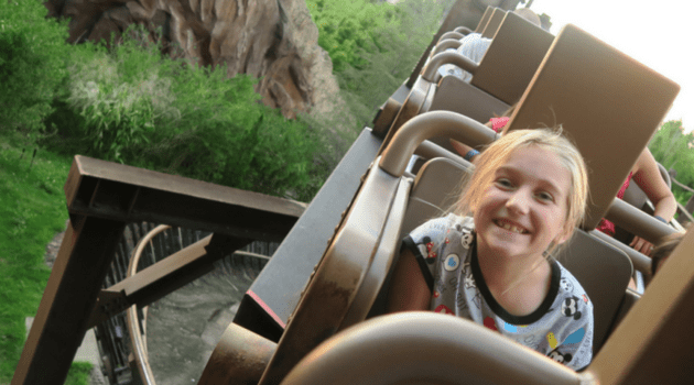 8 Must Do Orlando Thrill Rides