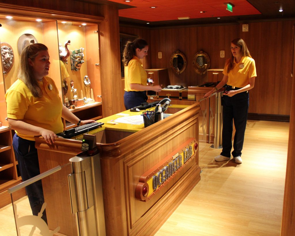 Disney Cruise Tipping Guide Children's Programming