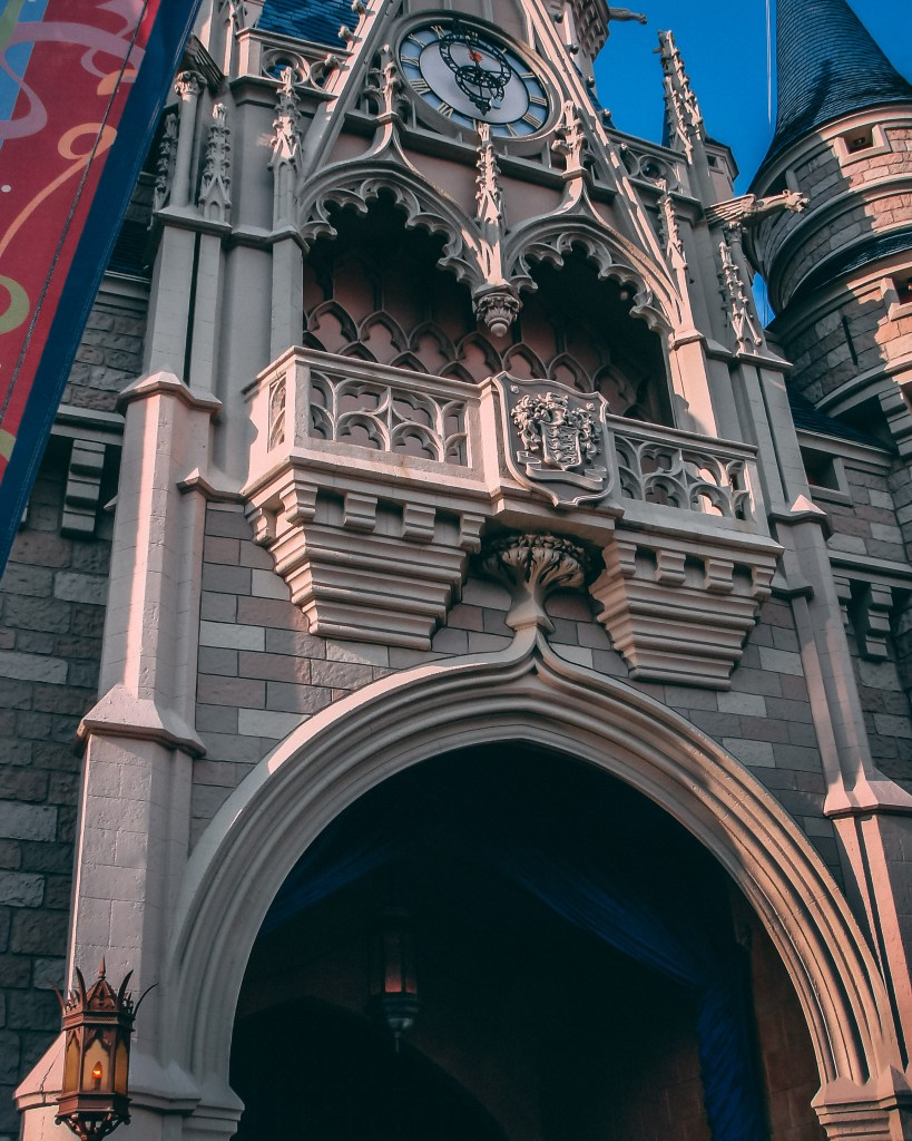 Worst Restaurants at Disney World Cinderella's Royal Table
