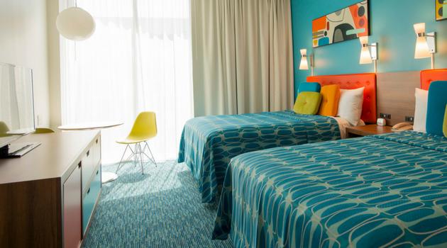 cabana bay beach resort rooms