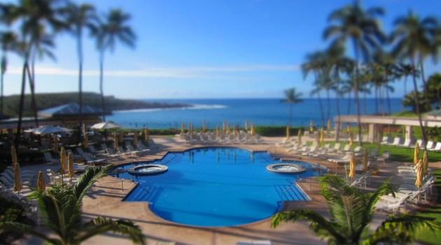 Lana'i Hawaii Snorkel and Sail Adventure