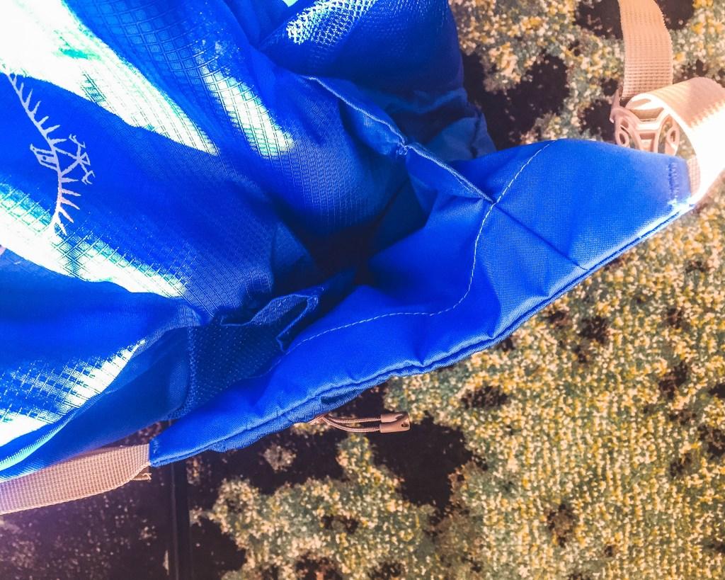 worst daypack osprey daylite plus shove it panel pocket
