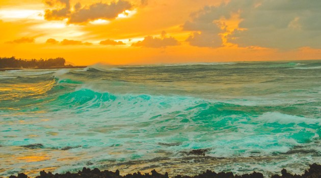 10 Pics to Inspire You to Visit Hawaii