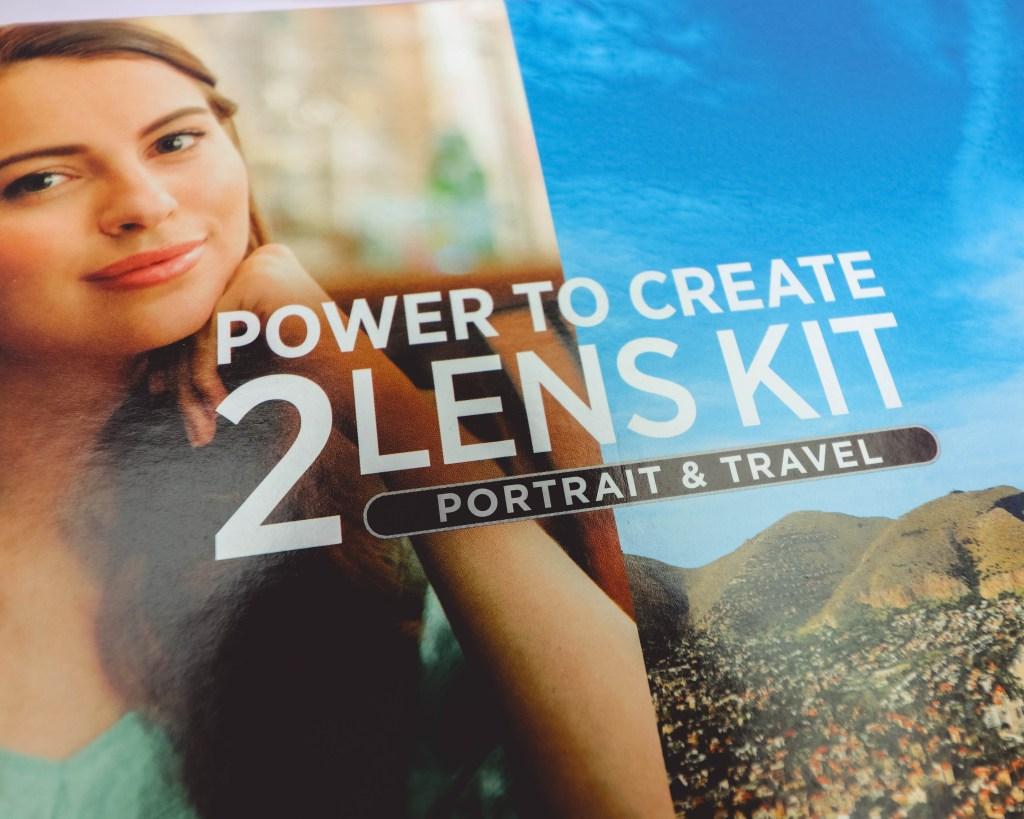 Canon Travel Lens Kit Review