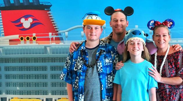 Disney Social Media Moms Celebration | Moms & Dads Share Their Favorites