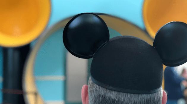 3-Night Disney Dream Cruise Video Journal