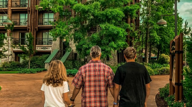 Copper Creek Cabins Review at Disney's Wilderness Lodge Resort