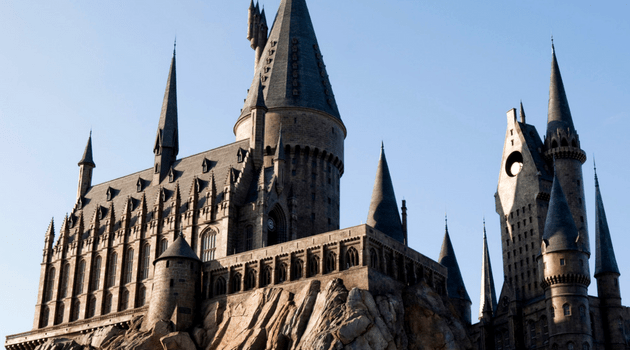 6 Best Rides at Universal Orlando Resort