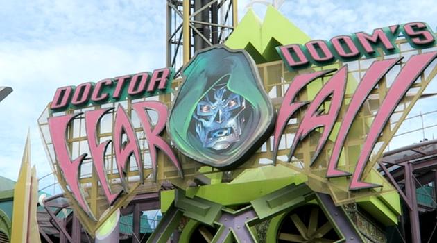 6 Worst Rides at Universal Orlando