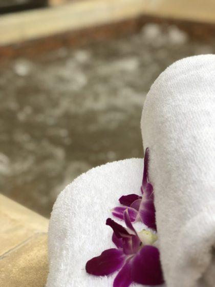 relax at disney world resorts