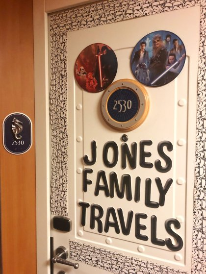 disney cruise secrets