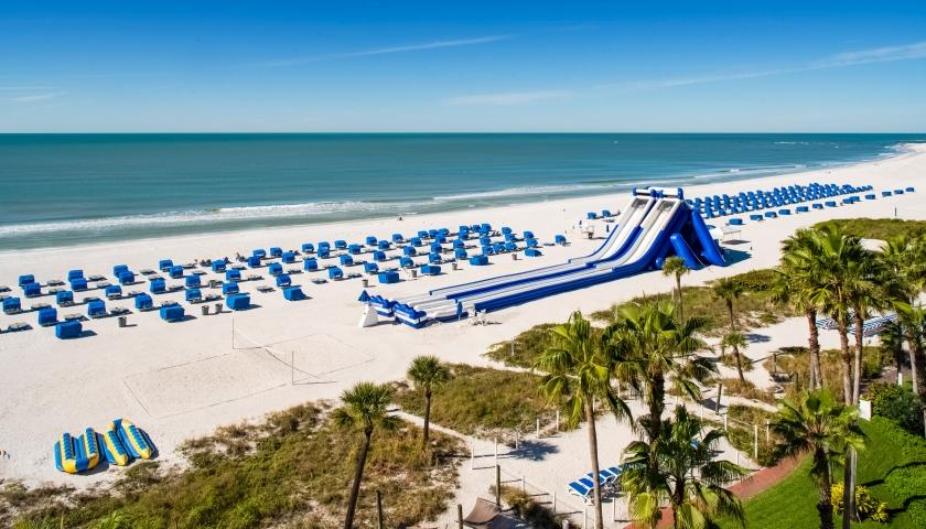 Top Florida Beach Hotels