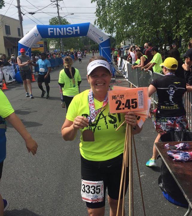 St. Michaels Running Festival Race Recap {2017}