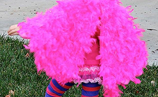 Child S Flamingo Costume Jonesing2create