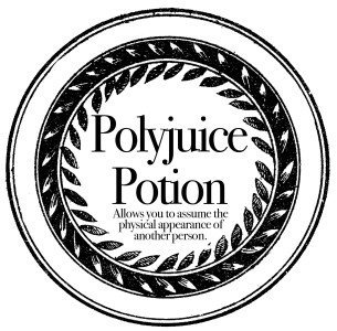 Harry Potter Party Food: Polyjuice Potion Bean Dip