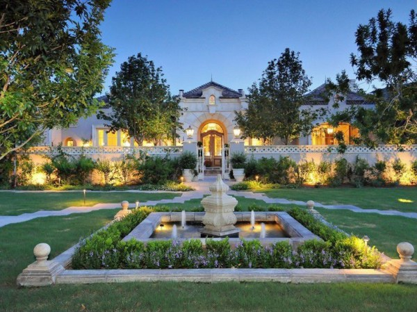 jonesing perfect landscaping