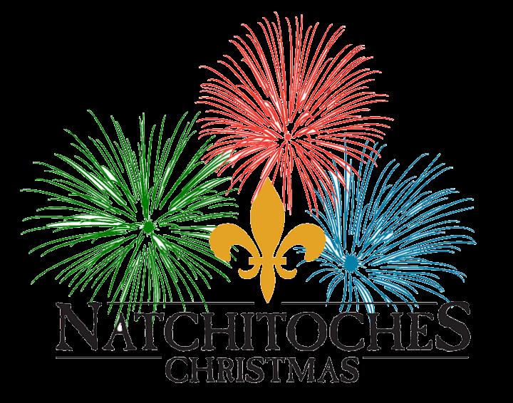 Natchitoches Christmas Festival Louisiana