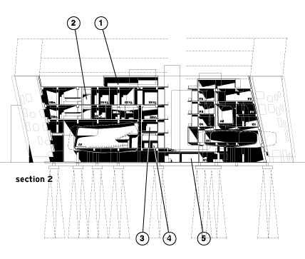 HKDI / JONES,PARTNERS:ARCHITECTURE
