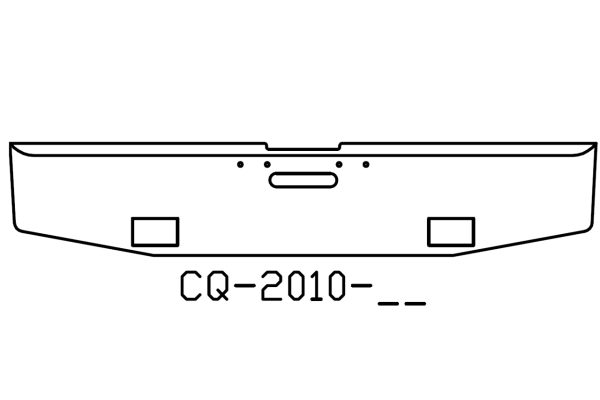 120-CQ-2000-31 Aftermarket, Fits Freightliner Classic