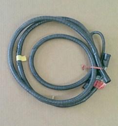 ford ln lt lts wiring harness f4hz 14290 a  [ 1280 x 853 Pixel ]