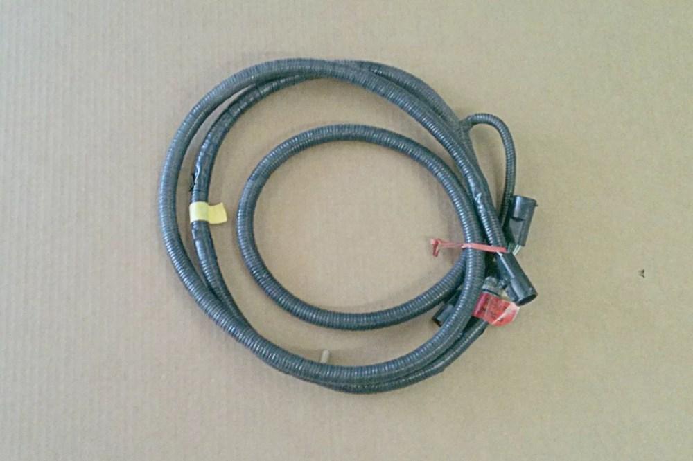medium resolution of ford ln lt lts wiring harness f4hz 14290 a