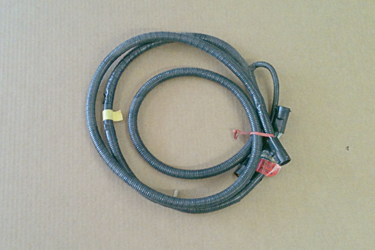 hight resolution of ford ln lt lts wiring harness f4hz 14290 a