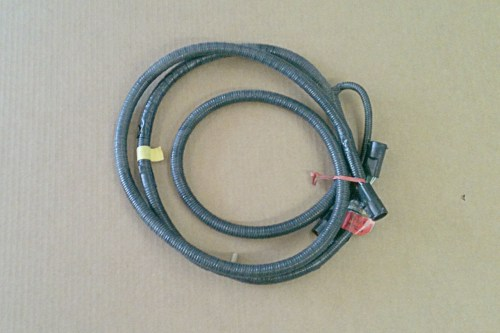 small resolution of ford ln lt lts wiring harness f4hz 14290 a
