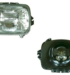international 4900 headlight international 4900 headlight [ 1280 x 853 Pixel ]