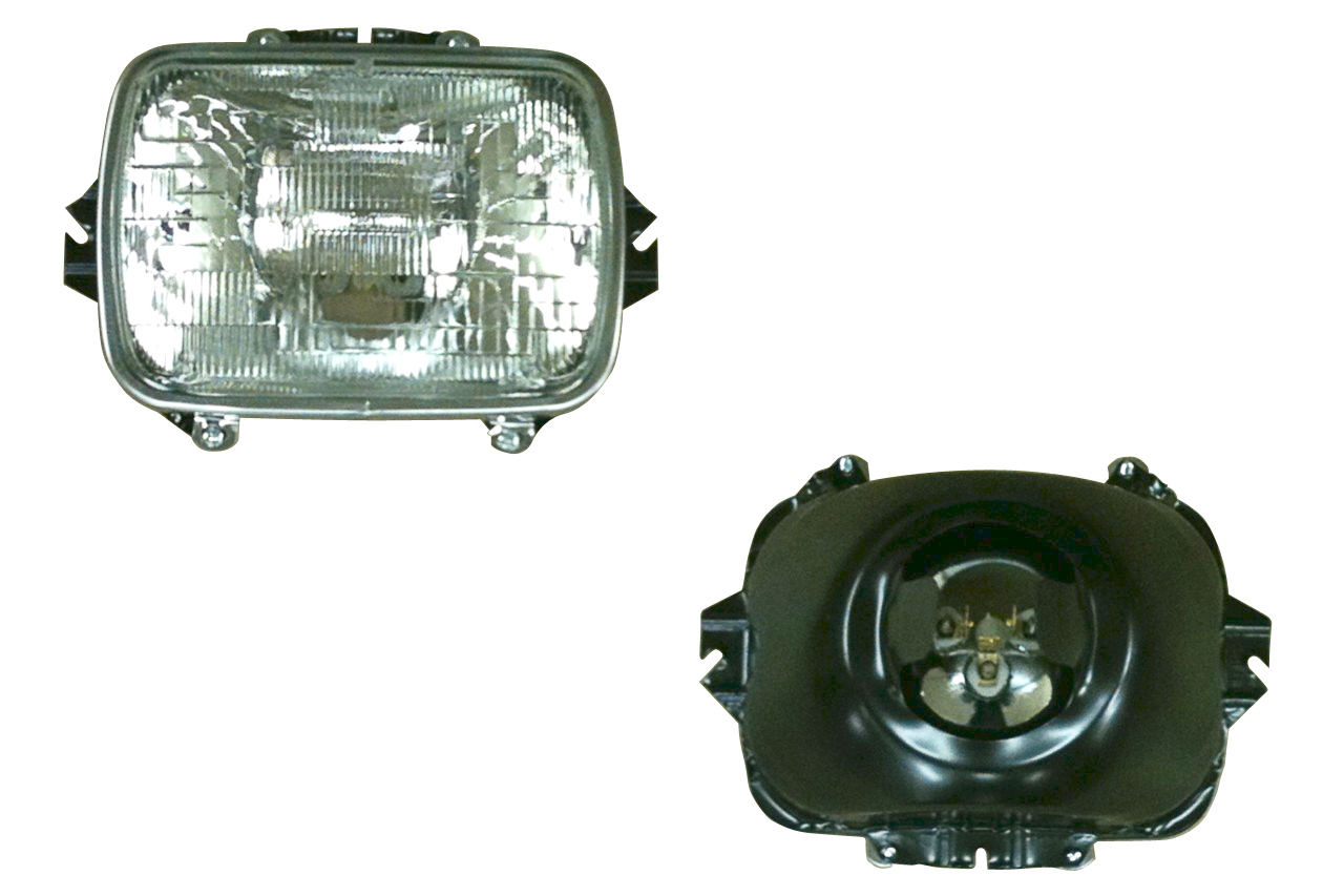 hight resolution of international 4900 headlight international 4900 headlight