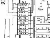 Roland Vintage Electronics Compared G-202 G-303 G-505 G