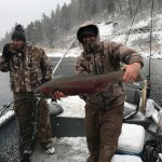 Clearwater River Steelhead