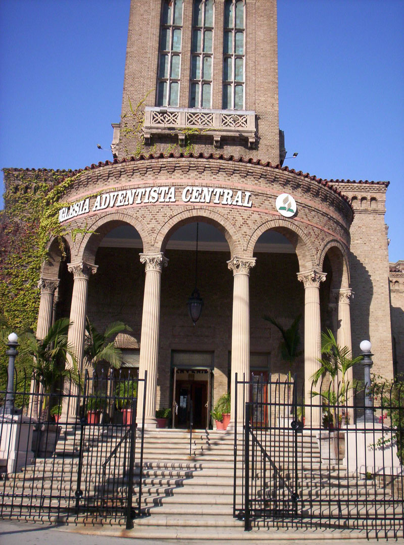 Los Angeles Peoples Temple May Become Historical Site