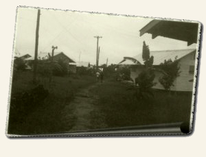Photo of a Path in Jonestown