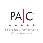 Preferred Apartment Communities logo